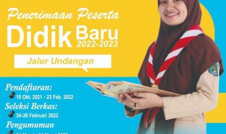 MA Model Zainul Hasan Genggong membuka pendaftaran jalur undangan, berikut syaratnya